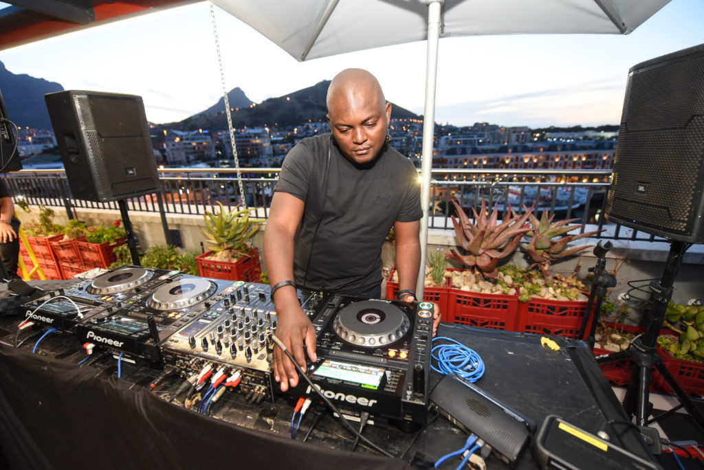 RED hot summer with Euphonik