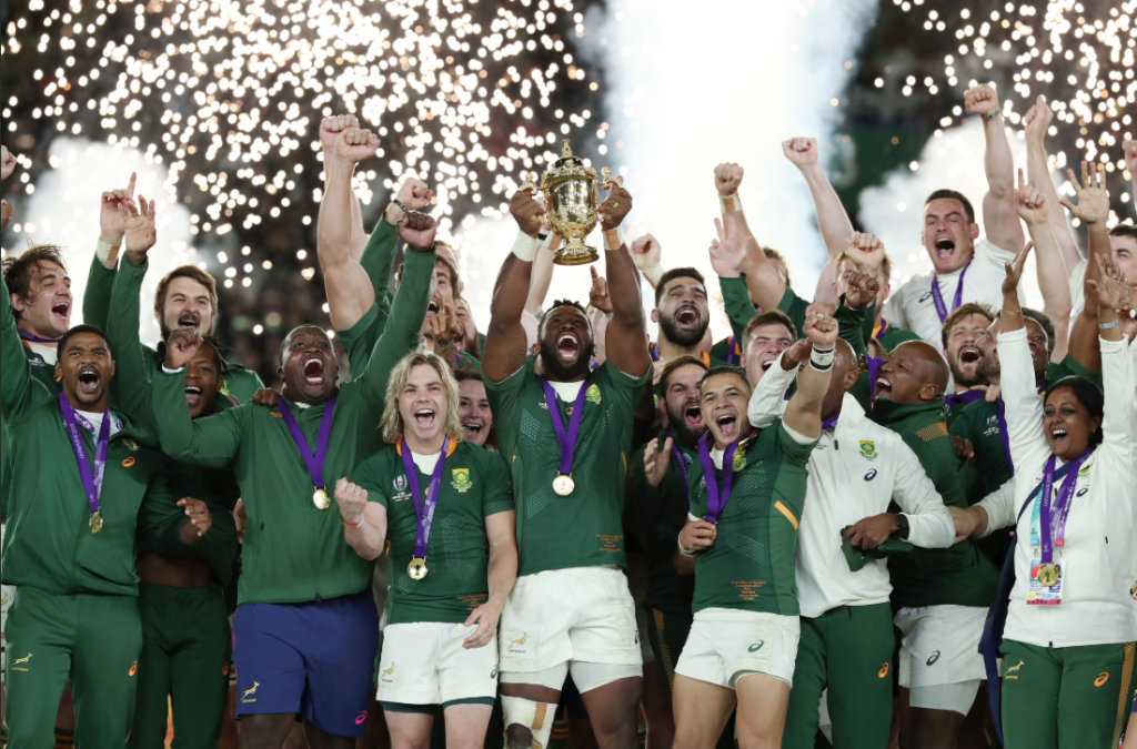 Springbok Tour Cape Town route announced