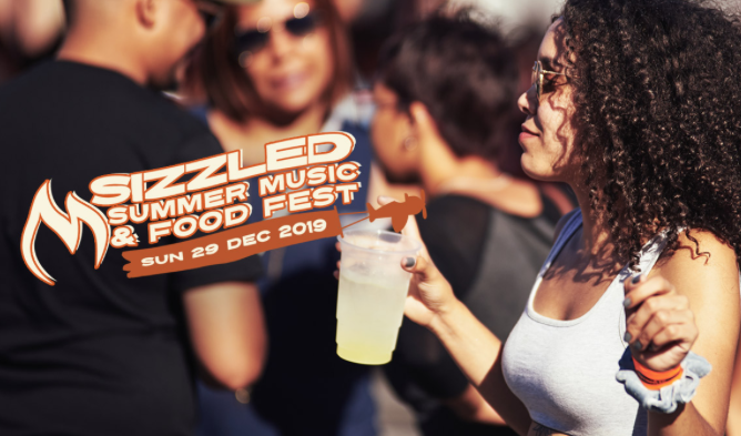 Sizzled Summer Festival