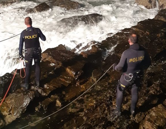 Fourth body found in Sea Point drowning