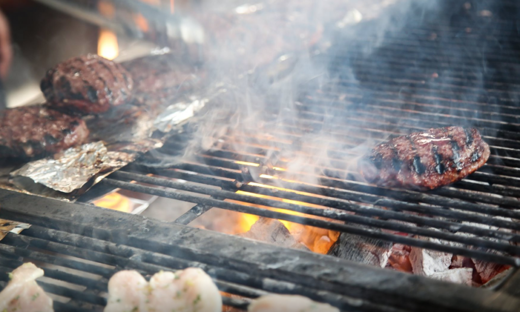 ChristmasETC: Win a New Year's braai at Mont Rochelle (CLOSED)