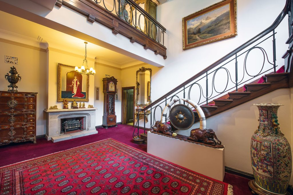 Historic Constantia mansion auction