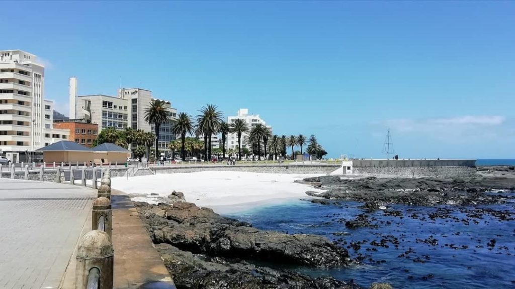 Sea Point drownings: Another body recovered