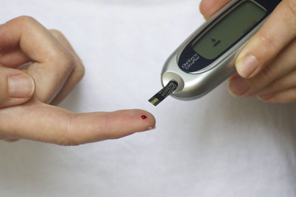 Free testing for World Diabetes Month