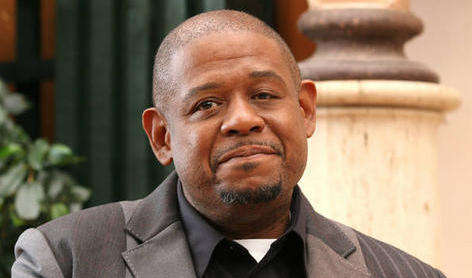 Forest Whitaker peacemaking initiative in Cape Town