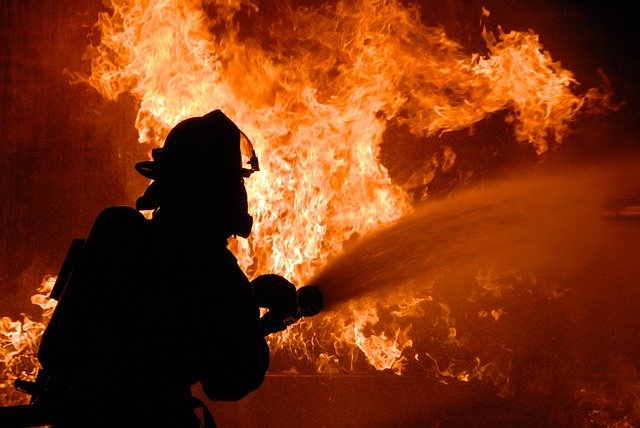 Five die in Milnerton fire