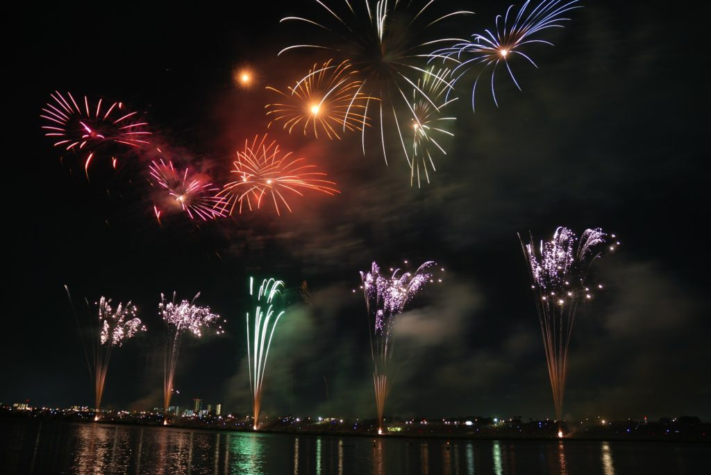 How the 'fireworks ban' will affect Guy Fawkes