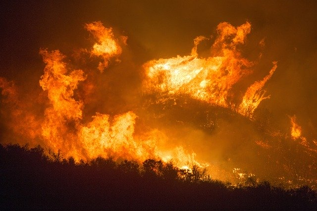 US Embassy to assist in Cape fire season