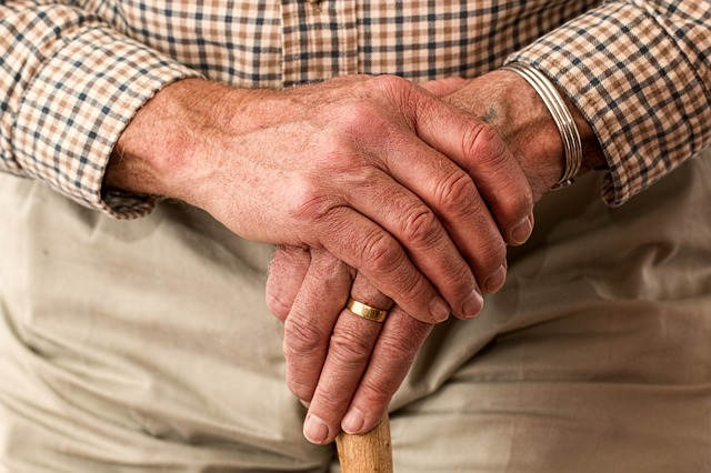 """Elder care"" leave petition gains traction"