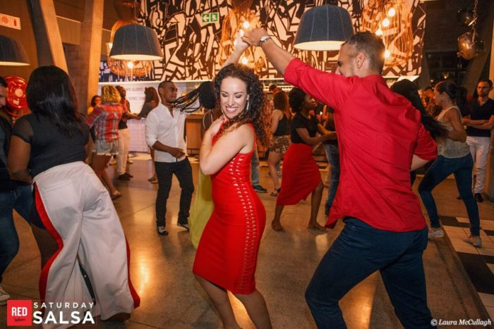 Havana Nights New Year's Eve Party at Radisson RED