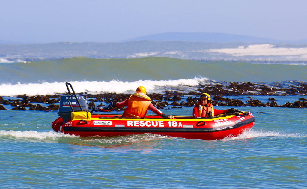 Tourist drowns in Mossel Bay