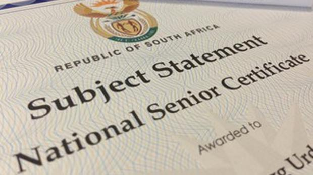 Scammers sell fake matric certificates