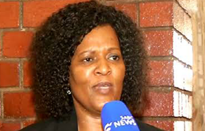 Cape gets first female Police Commissioner