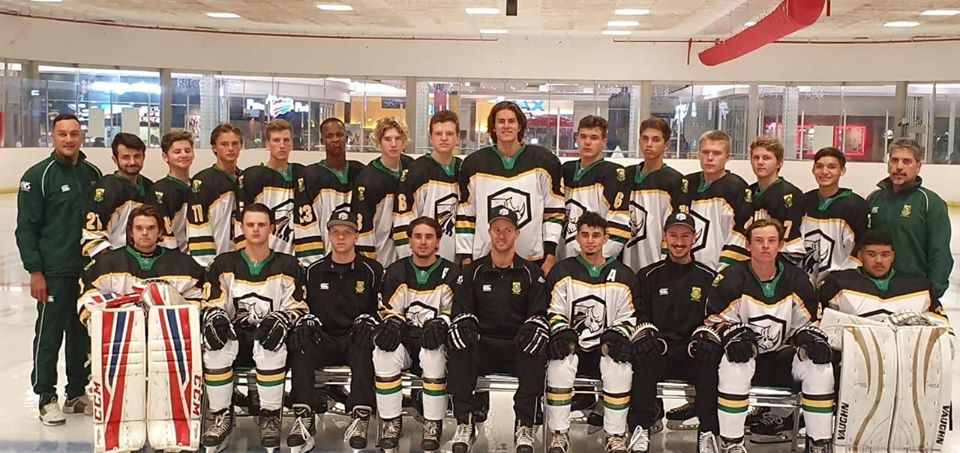 Help Hout Bay boy achieve ice hockey dream