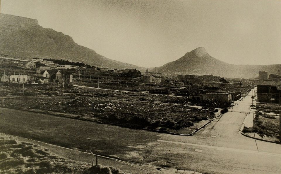 Zonnebloem officially reverts to District Six