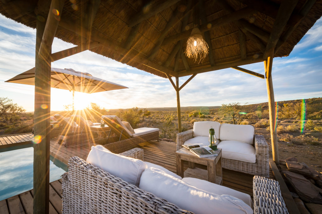 Experience a conscious safari at Roam Private Game Reserve