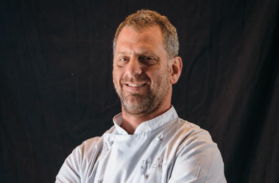 Luke Dale Roberts steps down from Eat-Out Awards