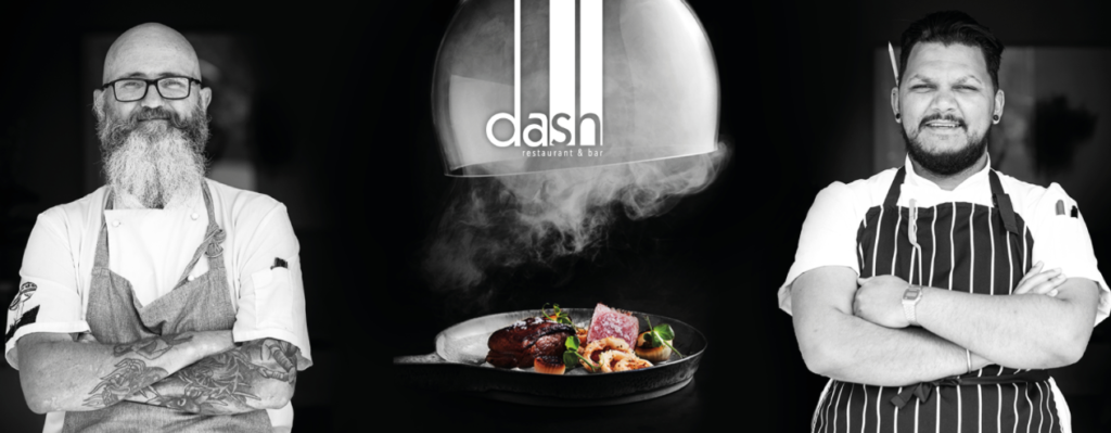 ChristmasETC: Win tickets to the Dash Christmas Feast (CLOSED)