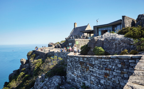 Table Mountain Aerial Cableway launches early bird special