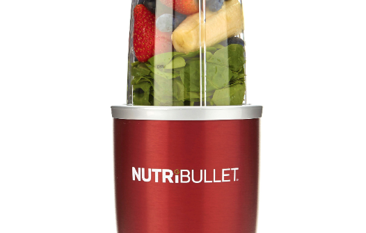 ChristmasETC: Win a Nutribullet blender (CLOSED)
