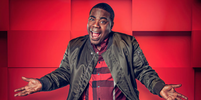 Tracy Morgan brings No Disrespect tour to Cape Town