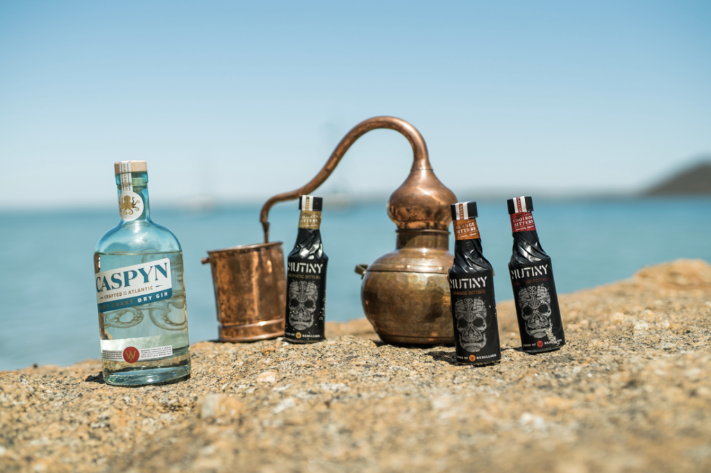 Sip and cruise with the Ultimate Gin Charter