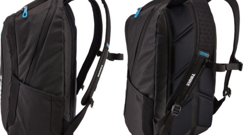 ChristmasETC: Win a 25L Thule Crossover backpack (CLOSED)