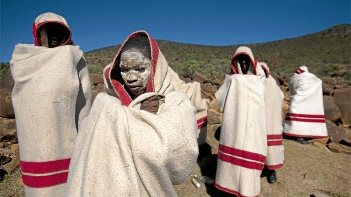 Commission to close down Eastern Cape initiation schools
