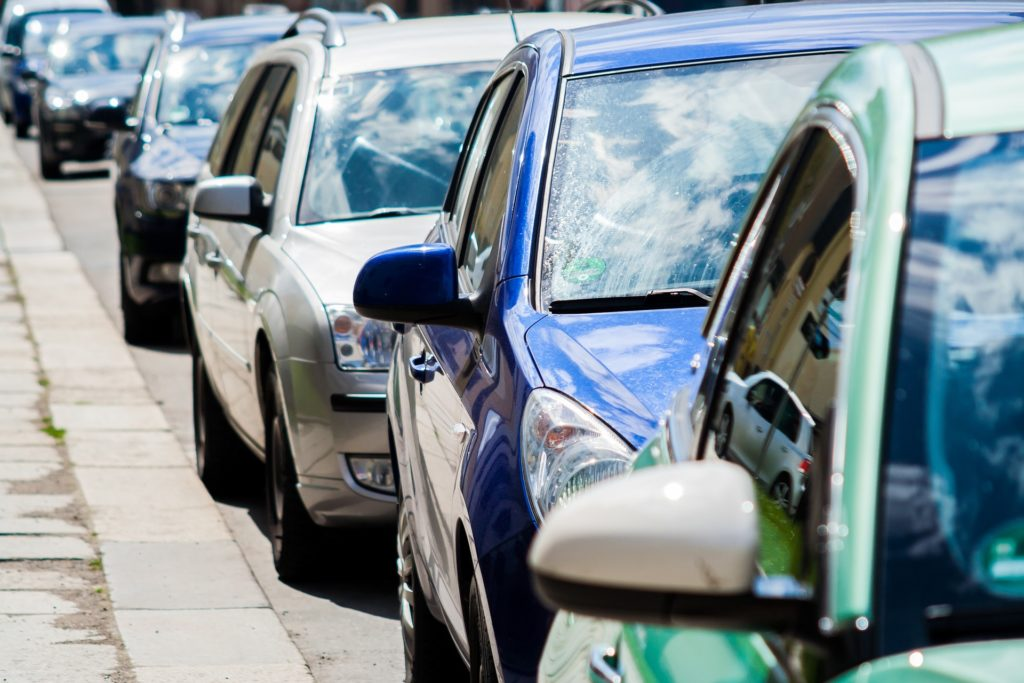 Have your say on city's extended parking tariffs