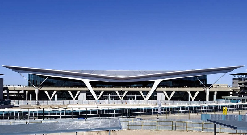Cape Town International Airport creates 43 608 jobs