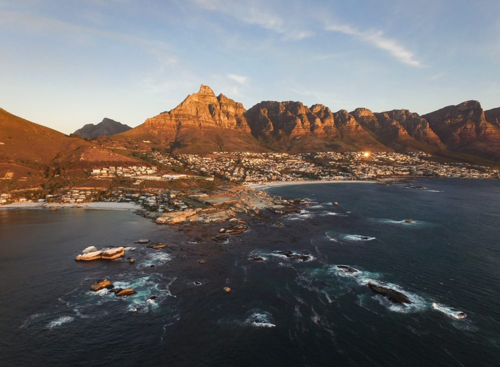 Two Cape Town travel experiences named best in the world