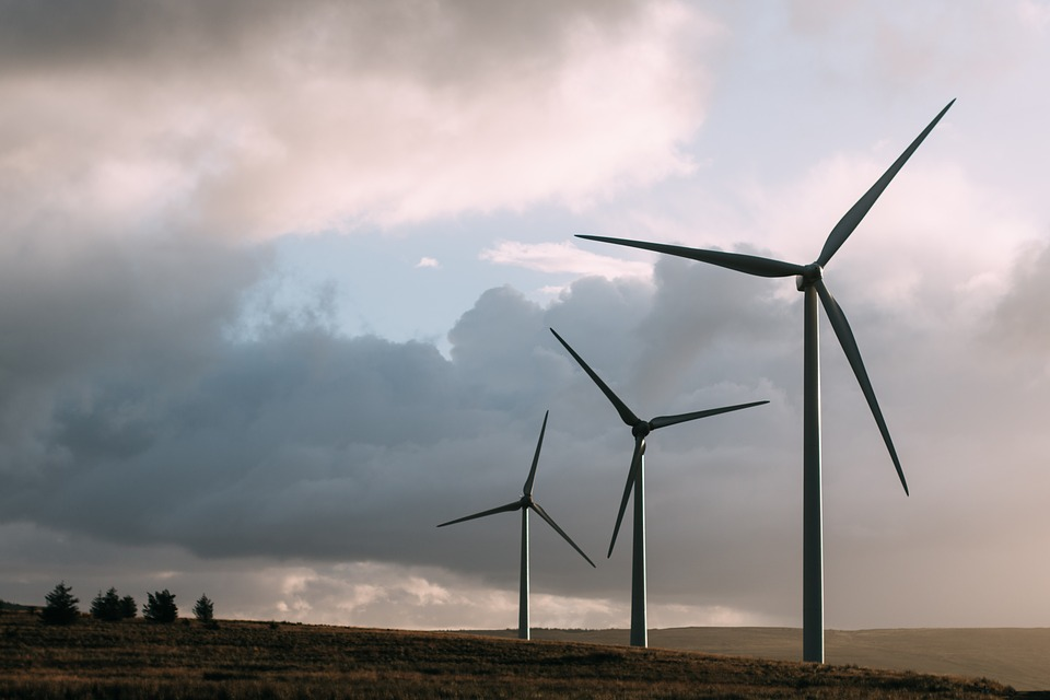 Proposed West Coast wind farm is strongly opposed
