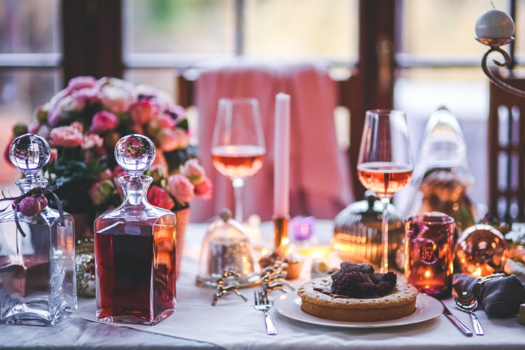 Restaurants serving Christmas lunch in Cape Town