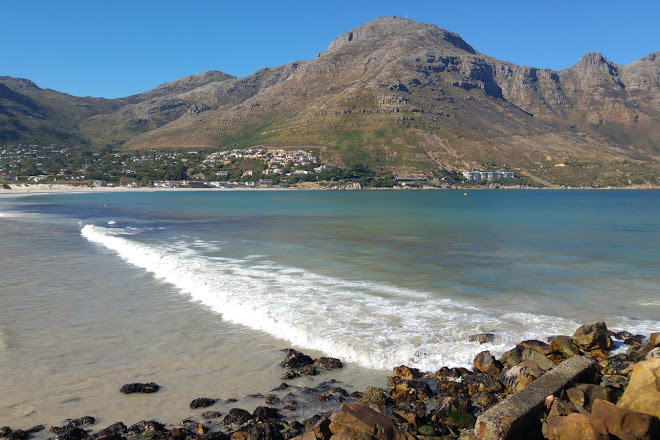 Mysterious Hout Bay sinkhole explained