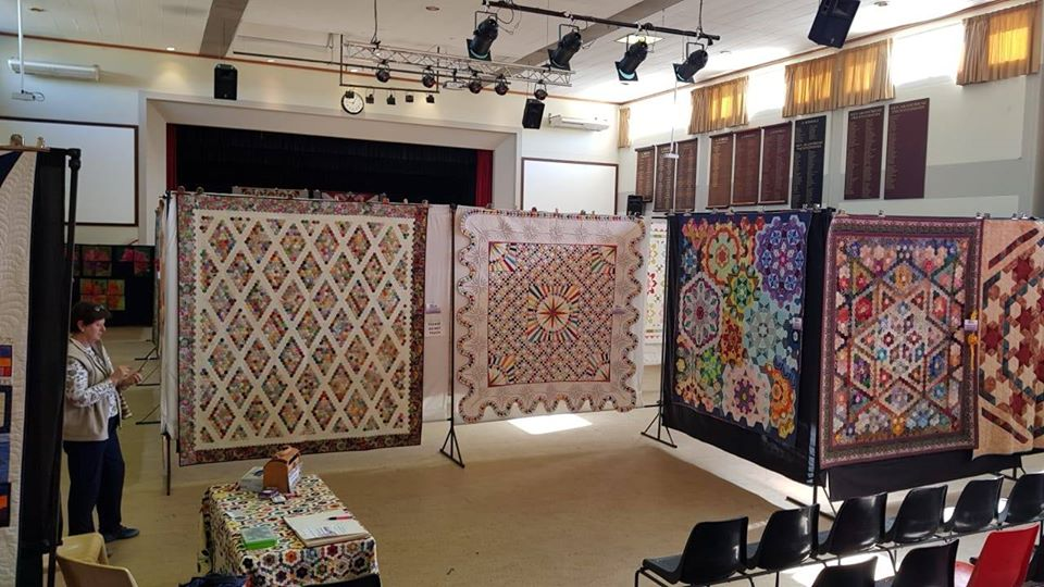 Good Hope Quilter's Guild Quarterly Meeting