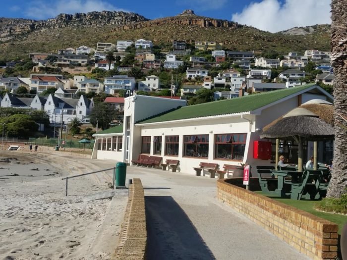 Community petitions to close Galley Restaurant in Fish Hoek