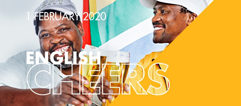 South African National Beer Day