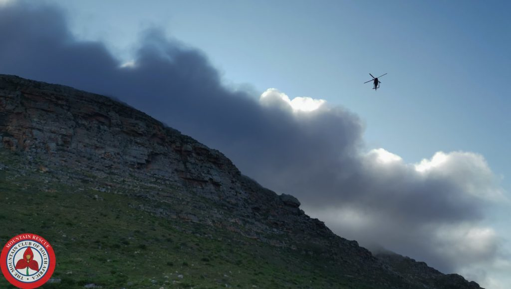 Respected mountaineer dies on Muizenberg cliff