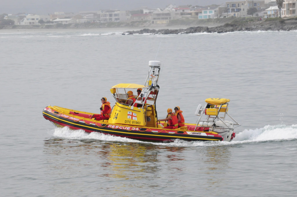 Two drown, two missing in PE