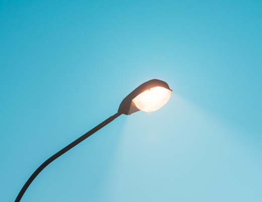 Why Cape streetlights burn during the day