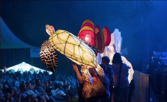 First ever lantern parade to light up Sea Point