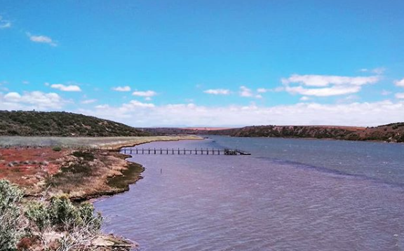 The Cape's favourite dams and rivers to cool off in