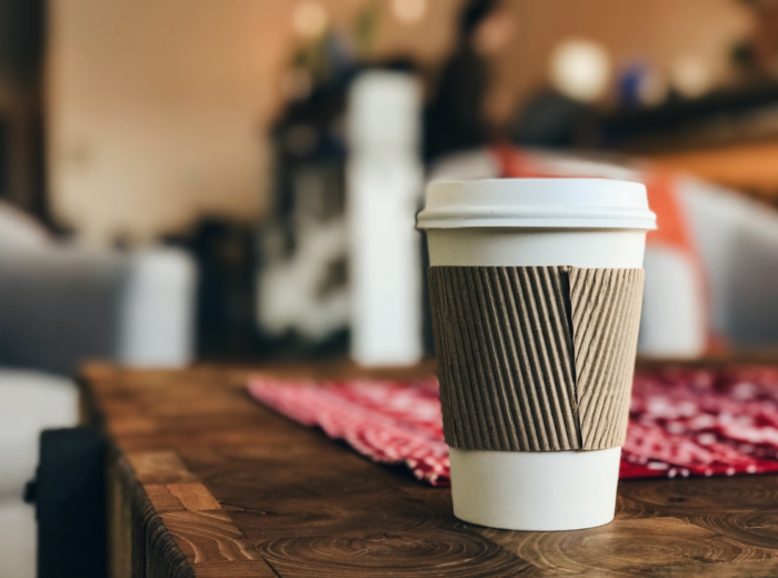 Woolworths launches coffee cup recycling in the Cape