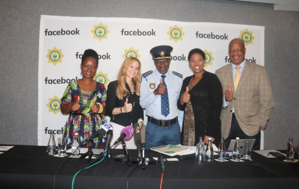 Facebook's missing persons service launches in SA