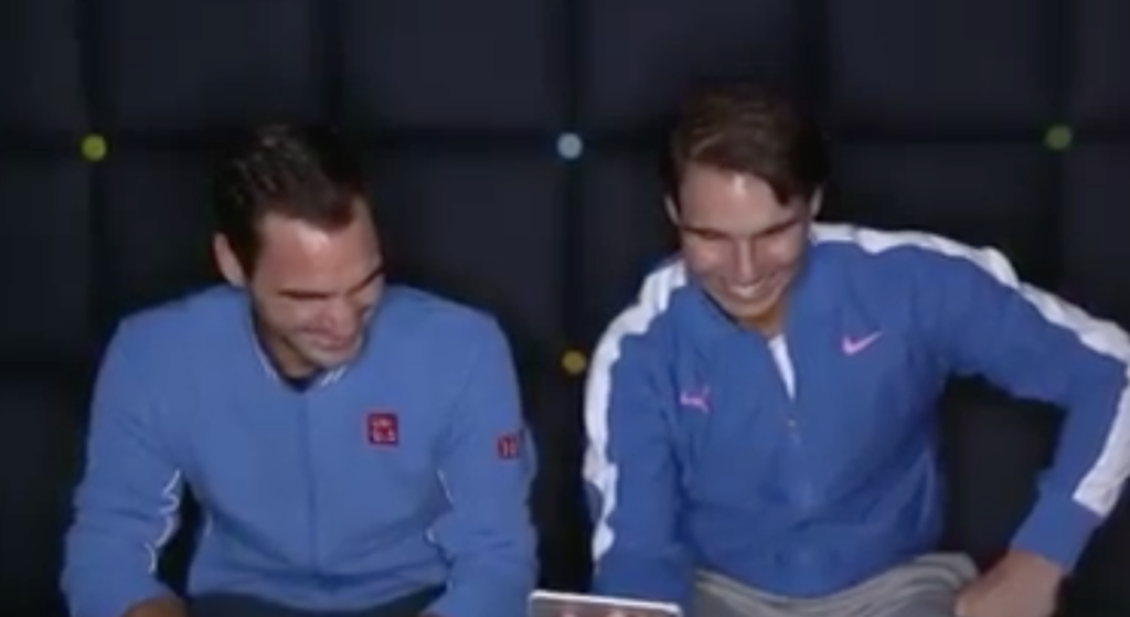 Federer and Nadal excitement for Cape game