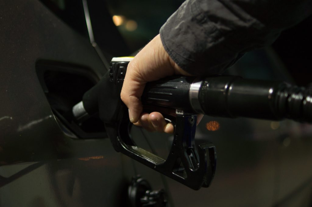 Price of petrol to drop for February