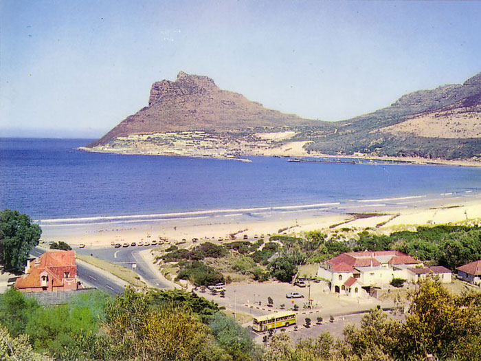 The story behind the Republic of Hout Bay