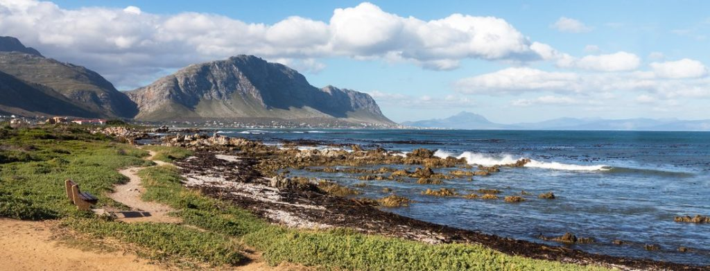 Two drown in Betty's Bay on New Year's day