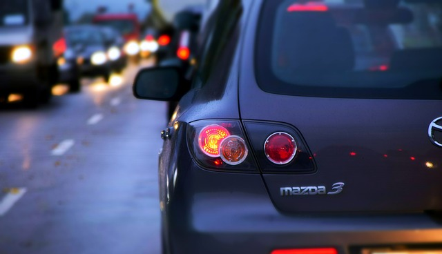 Cape Town ranked as most congested city in SA