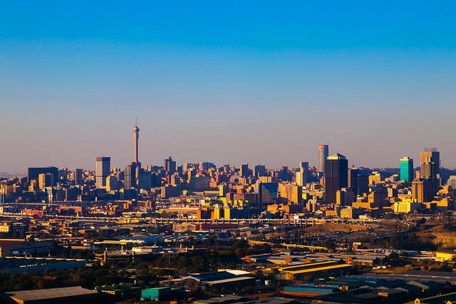 Jo'burg outranks Cape Town for holiday expenses